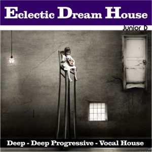 Eclectic Dream House (by Junior D)