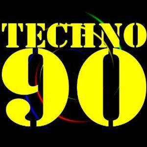 TECHNO MIX 90,s PABLO DJ