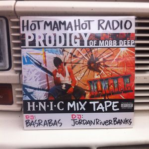 PRODIGY the H.N.I.C. MIXTAPE - DJ BASRABAS x JORDAN RIVER BANKS