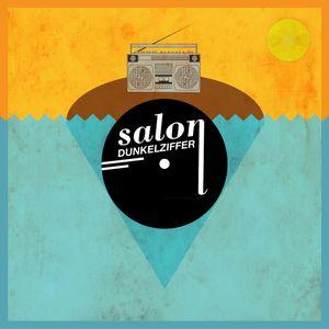 Alex van Ratingen - Salon Dunkelziffer Podcast - LIVE - January 2013