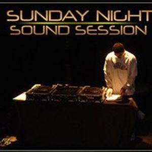 DJ Hyphen & J. Moore - Sunday Night Sound Session, Show #549 (4/24/16)