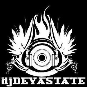 DEVASTATE Live Roughneck Radio 4th April 2014 PART 2