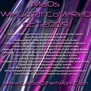 MaDs-We_GoT_It_CoVeReD_OcT2009