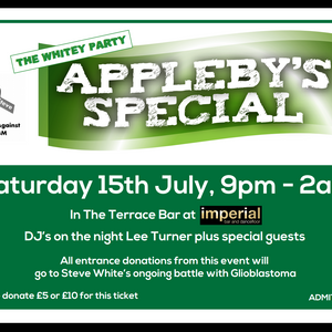 The next applebys reunion promo mix old school early 90 for 90s house anthems