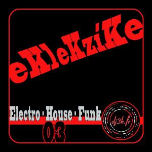 Electro - House_03 - Funk 2015