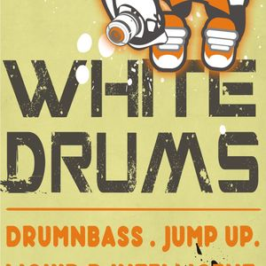White Drums Mixtape (Promo Mix January 2011 ) - Mixed By K-pri's
