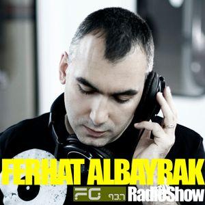 FG 93.7 RadioShow 06.02.16