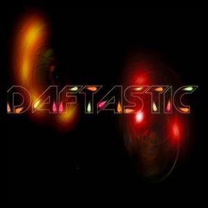 Daftastic Podcast (Episode 001)