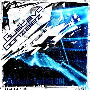 Subsolar TechNO 001 by Gustavo González (06 Aug 2012)