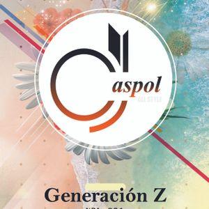 Dj Caspol - Generación Z Vol. 005