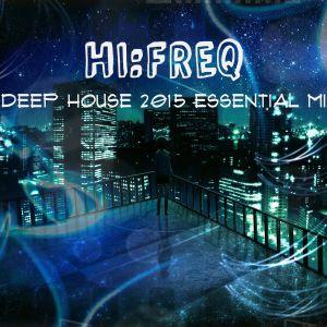 """Midnight"" Deep House Essential Mix 2015"