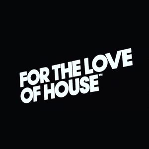 For the love of house radio 009 - Guest Dj Kings Of Groove