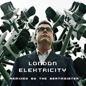 London Elektricity Pocket Mix - Fast Soul Medley