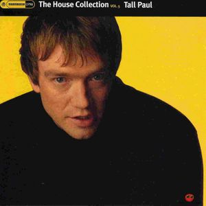Tall Paul - Fantazia House Collection ( Vol. 5 )