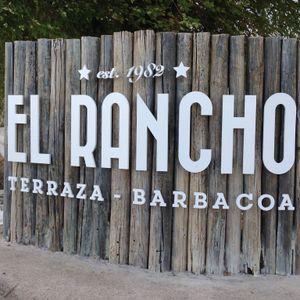 """TERRAZA BARBACOA """"EL RANCHO""""  Ruta de las Tabernas de Sol FM 94.4 CÓRDOBA 16/12/2016 #CordobaEsp"""