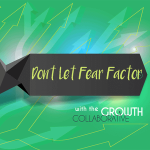 Don't Let Fear Factor - Entrepreneurs Are Juvenile Delinquents - May 10, 2016