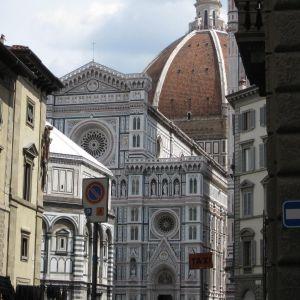 Percorsi italiani storici