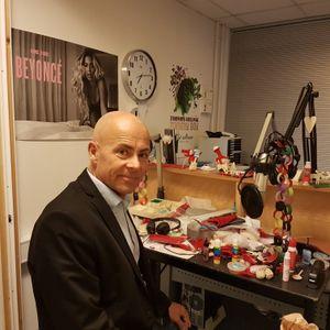Juleritualet 22. December 2016 - Med Claus Oxfeldt