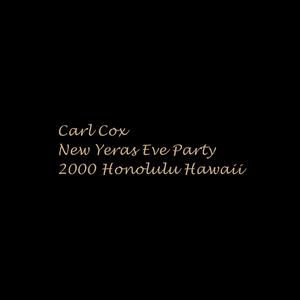Carl Cox Phuture 2000 Hawaii