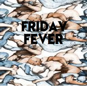 Doctor Hooka-Friday Fever
