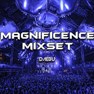 DJDAEBU - Magnificent Mixset Vol.4