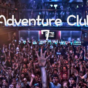 Adventure Club 7
