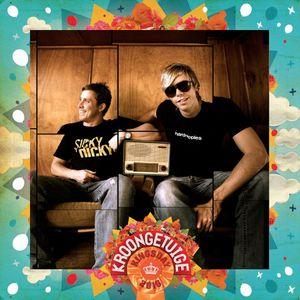 Goldfish Kingsday Mixtape