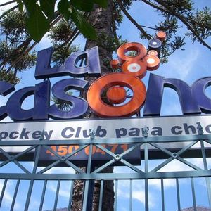Recuerdo..Matinee La Casona (Jockey Club) Grabacion Off -19-05-2012