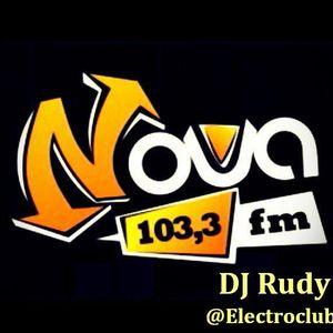 DJ Rudy @ELECTROCLUB XXXXIII