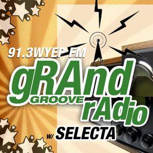 GrandGroove #9 pt1