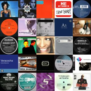 Archive 1999 - Hitmix May - 2