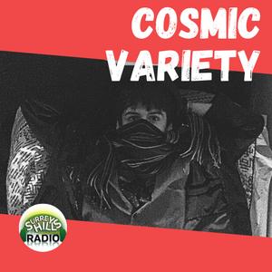 Cosmic Variety - 21 JAN 2021
