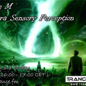 Pete M - Extra Sensory Perception 015
