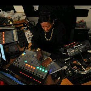 DJ Marcia Carr Soul iNside show 10.09.2012 on Colourful radio