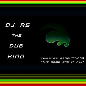 Dj Ag - The Dub Kind