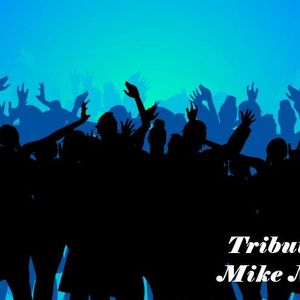 Tribute to Mike Mazu
