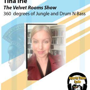 Tina Irie Velvet Rooms Funkin It Up