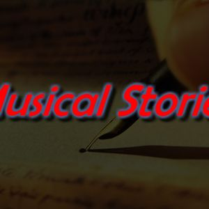 Musical Stories 010 - 08/10/2011
