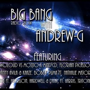 Big Bang (radio show) with Andrew-G 003