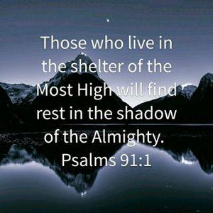 Psalm 91:  Part 2