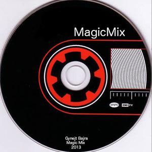 Gynejt Bajra @ In Magic 31.01.2013