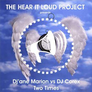 DJ'ane Marion vs DJ Corex - Two Times (30.01.1999)