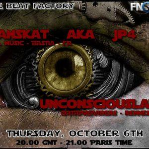 ULaws @ DarkBeatFactory 008 (06/10/2011)
