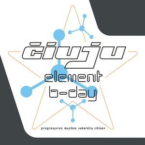 03. Dj Element 2007.04.13 (Ciuju Jo # 21 @ Men's Factory)