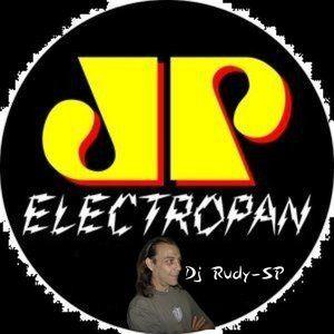 DJ Rudy @ElectroPan II