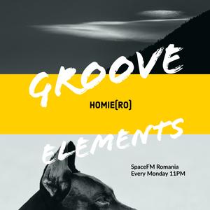 Homie for SpaceFM (June 19)