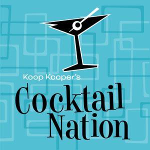 Cocktail Nation 505-Exotica Moderne