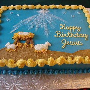 Cease & Desist - Happy Birthday Jesus! 2016