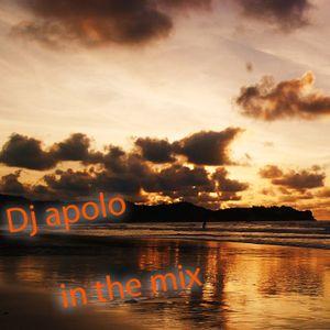 Dj Apolo electro house mix 2011