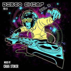 Disco Chimp Vol 2 (Feb 13)